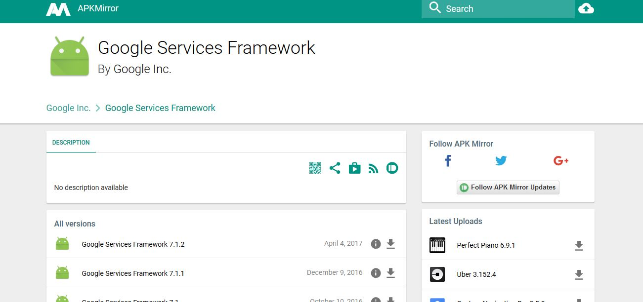 Download-Google-Services-FrameWork-Apk-For-Android-OS-2017