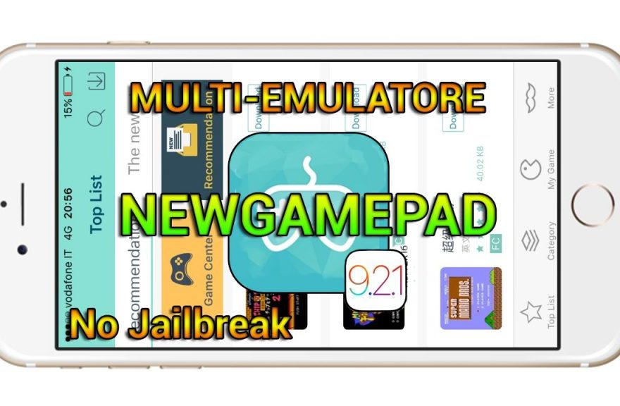 Download Newgamepad Emulator For Ios Thetechotaku