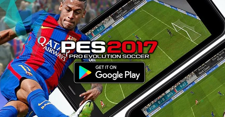 Download-PES-2017-Apk-For-Android-OS-2017