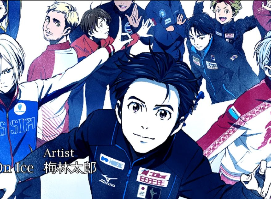 Yuri-On-Ice-Season-2-Release-Date-News-&-Update-2017