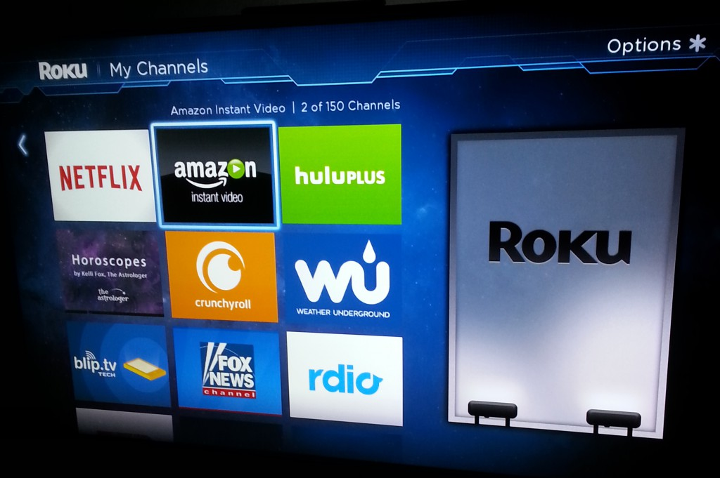 Image result for kodi on roku images