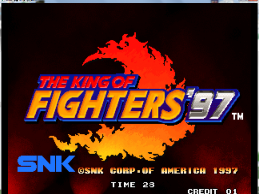 King-of-fighter-97-Apk-Download-For-Android-and-iOS