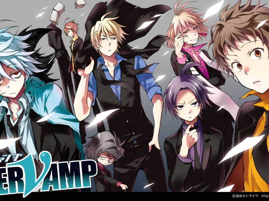 Servamp-Season-2-On-Air-Date-and-News-Update-2017