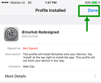 iEmuHub-App-For-iOS-10.3-10.2-10.1-9.2.1-Without-Jailbreak