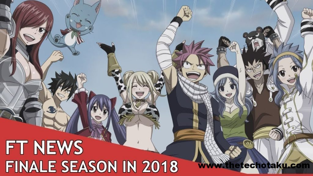 Fairy tail manga release date in Perth
