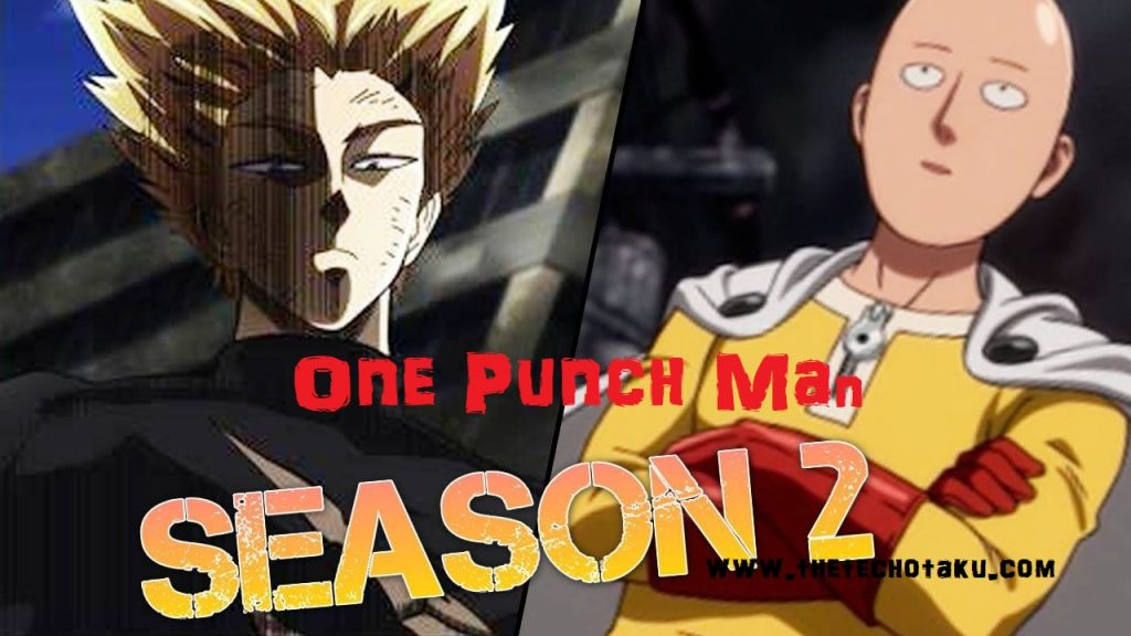 one-punch-man-season-2