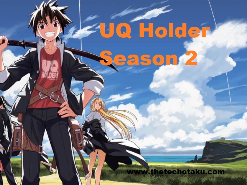 uq-holder-season-2-release-date-trailer-rumors-2018s