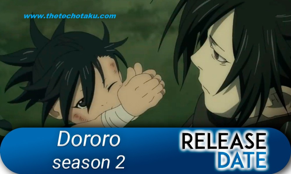 dororo-season-2-release-date-latest-update